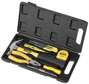 STAYER 7 шт., набор инструментов для ремонтных работ STANDARD ТЕХНИК 22051-H7
