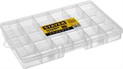 """STAYER 382 x 234 x 48 мм (15""""), пластиковый, органайзер HANDY-15 38051-15_z01"""