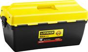 STAYER 480 х 250 х 260 мм, пластиковый, ящик для инструментов MAXWIDE-19 2-38005-19_z01
