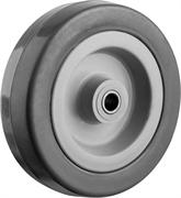 ЗУБР 100 мм, 65 кг, колесо 30956-100