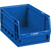 ЗУБР 500 х 303 х 275 мм, ящик-лоток для хранения сборно-разборный ЛСР-30 38063-30
