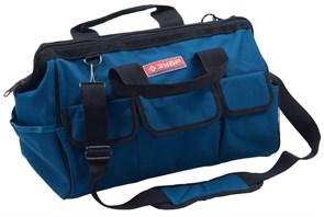 ЗУБР 17 карманов, сумка для инструмента 38645-17