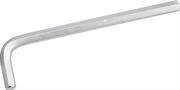 ЗУБР 10 мм, HEX, ключ имбусовый длинный 27451-10