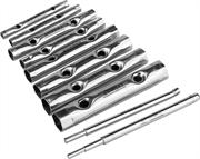 STAYER 10 шт., набор торцовых трубчатых ключей 2719-H10