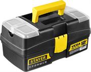 """STAYER 290 x 170 x 140 мм (12""""), пластиковый, ящик для инструментов VEGA-12 38105-13_z03"""