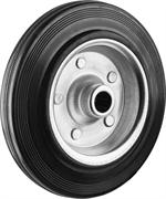 ЗУБР 200 мм, 185 кг, колесо 30936-200 Профессионал