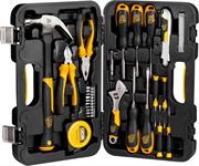 JCB 27 шт., набор инструментов для ремонтных работ JST001