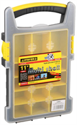 "STAYER 280 x 325 x 50 мм (11""), пластиковый, органайзер со съемными лотками MULTIMAX 2-38031"