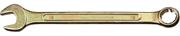 DEXX 12 мм, комбинированный гаечный ключ 27017-12