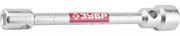 ЗУБР 24-27 мм, хромированный, ключ баллонный торцевой 27180-24-27