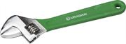 URAGAN 200/25 мм, ключ разводной 27243-20