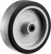 ЗУБР 75 мм, 60 кг, колесо 30946-75 Профессионал