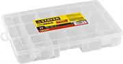 "STAYER 292 x 186 x 42 мм (11""), пластиковый, органайзер MINIMAX 38051-11"
