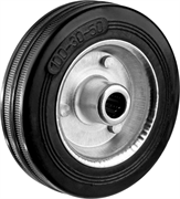 ЗУБР 100 мм, 70 кг, колесо 30936-100 Профессионал