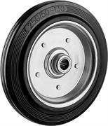 ЗУБР 250 мм, 210 кг, колесо 30936-250 Профессионал