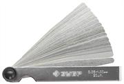 ЗУБР 20 шт., 0,05-1 мм, набор автомобильных щупов МАСТЕР 4325-H20_z01