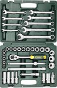 KRAFTOOL 38 шт., набор автомобильного инструмента 27886-H38_z02