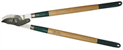 Raco 700 мм, рез до 40 мм, дубовые ручки, 2-рычажный, сучкорез 4213-53/246