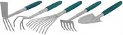 RACO 5 предметов, набор ручной садово-огородный инструмент 4225-53/499-12