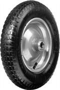 СИБИН 360 мм, для тачек арт. 39905, 39909, колесо пневматическое СК-3 39910-3