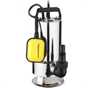 AURORA 900 Вт, 233 л/мин, насос погружной для грязной воды ASP 900 D INOX