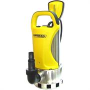 AURORA 1100 Вт, 308 л/мин, насос погружной для грязной воды ASP 1100 D ABSOLUTE