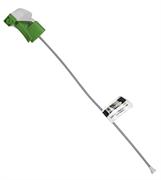 GRINDA зеленая/белая, головка-пульверизатор для пластиковых бутылок 8-425012_z01