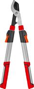 GRINDA 590 мм, телескопическая ручка, сучкорез T-830 424590