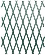 Raco 100 х 200 см, зеленая ограда садовая 42359-54207G