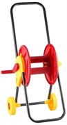 "GRINDA 60 м/1/2"", катушка для шланга на колесах 8-428430_z01"