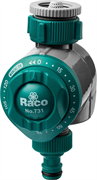 RACO 5-120 мин, механический таймер для подачи воды 4275-55/731D