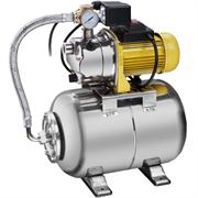 AURORA 1200 Вт, 62 л/мин, станция насосная AGP 1200-25 INOX PLUS