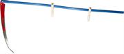 Лезвие 70 см, металлическое косовище, набор косца КОСАРЬ-М 39828-7