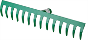 РОСТОК 14 зубцов, грабли прямые 39610-14_z01