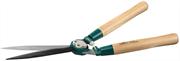Raco 550 мм, волнообразные лезвия 230 мм, дубовые ручки, кусторез Comfort Plus 4210-53/206