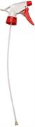 GRINDA красная/белая, головка-пульверизатор для пластиковых бутылок 8-425010_z01