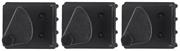 RACO 3 шт, подвеска для инструмента эксцентриковая 42359-53628B