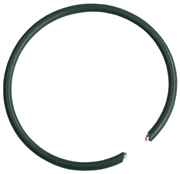 GRINDA 200 шт, набор колец для подвязки растений 8-422379-H200_z01