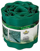 Raco 15 см х 9 м, зеленая, лента бордюрная 42359-53682C