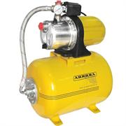 AURORA 1500 Вт, 90 л/мин, станция насосная AGP 1500-50 INOX-4P