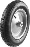 СИБИН 355 мм, колесо пневматическое с подшипником 39908-W