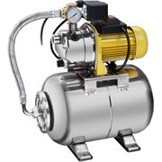AURORA 800 Вт, 53 л/мин, станция насосная AGP 800-25 INOX PLUS