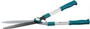 Raco 550 мм, волнообразные лезвия 230 мм, алюминиевые ручки, кусторез 4210-53/221