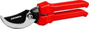 GRINDA 200 мм, с пластиковыми рукоятками, плоскостной секатор 40211_z02