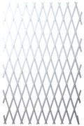 RACO 50 х 150 см, белый, ограда садовая 42359-54201W
