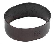 Кольцо для крепления косы ПК-4 металлическое 39832