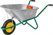 GRINDA 90 л, 160 кг, тачка садово-строительная 422396_z01