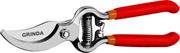 GRINDA 200 мм, цельнокованый, плоскостной секатор 423103