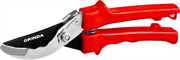 GRINDA 200 мм, с пластиковыми рукоятками, плоскостной секатор 40212_z02
