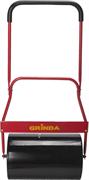 GRINDA 40 л, 320 х 580 мм, каток для газона 422117